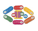 Jolly Phonics Tricky Words Wall Flowers (in Print Letters)