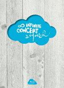 2014 INFINITE CONCERT 「あの年の夏 2」 【初回限定盤】【Blu-ray】