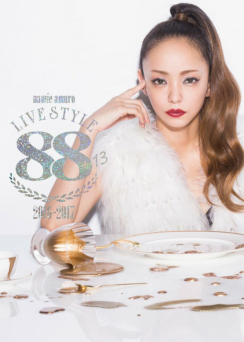 namie amuro LIVE STYLE 2016-2017 [ 安室奈美恵 ]