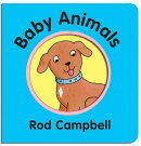CONCERRINA BOARD BOOKS:BABY ANIMALS(BB)
