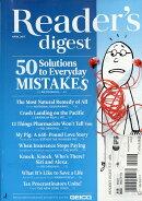 Reader's Digest 2017年 04月号 [雑誌]