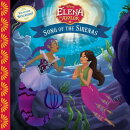 Elena of Avalor Song of the Sirenas