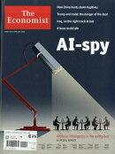 The Economist 2018年 4/6号 [雑誌]