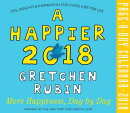 A Happier 2018 Page-A-Day Calendar