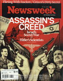 Newsweek Asia 2018年 4/20号 [雑誌]