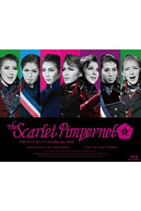 THESCARLETPIMPERNELBlu-rayBOX【Blu-ray】