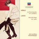 【輸入盤】ラ・フィーユ・マル・ガルデ、他 ランチベリー&コヴェント・ガーデン王立歌劇場管弦楽団、他(2CD)