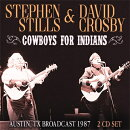 【輸入盤】Cowboys For Indians