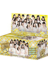 SKE48officialTREASURECARD通常販売15PBOX【1BOX15パック入り】
