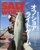 SALT WORLD (ソルトワールド) 2018年 04月号 [雑誌]