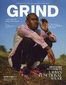 GRIND (グラインド) 2018年 04月号 [雑誌]