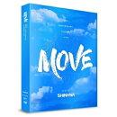 """【輸入盤】19TH ANNIVERSARY SUMMER LIVE """"MOVE"""" DVD"""