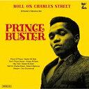 Roll On Charles Street - Prince Buster Ska Selection [ プリンス・バスター ]
