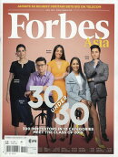 Forbes Asia 2019年 04月号 [雑誌]