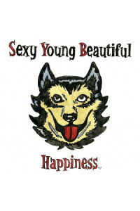 SexyYoungBeautiful(CD+DVD)[Happiness]