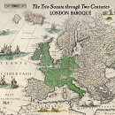 【輸入盤】イギリス、フランス、ドイツ、イタリアの2世紀に及ぶトリオ・ソナタ集 ロンドン・バロック(8CD)