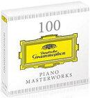 【輸入盤】100ピアノ・マスターワークス(5CD)