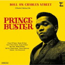 Roll On Charles Street - Prince Buster Ska Selection(2020年1月中旬発売予定)