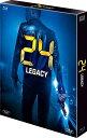 24-TWENTY FOUR- レガシー ブルーレイBOX【Blu-ray】 [ コーリー・ホーキンズ ]