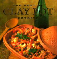 The_Best_of_Clay_Pot_Cooking