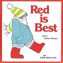 Red Is Best RED IS BEST 25TH ANNIV/E [ Kathy Stinson ]
