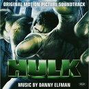 ハルク オリジナル・サウンドトラック
