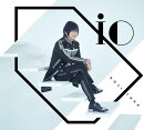 50th Anniversary CD「io」 (初回限定盤)