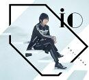 50th Anniversary CD「io」 (初回限定盤)
