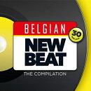 【輸入盤】Belgian New Beat