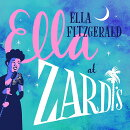 【輸入盤】Ella At Zardi's