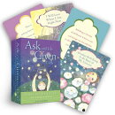 Ask and It Is Given Cards: A 60-Card Deck Plus Dear Friends Card