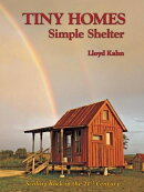 TINY HOMES:SIMPLE SHELTER(P)