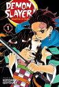 Demon Slayer: Kimetsu No Yaiba, Vol. 1 DEMON SLAYER KIMETSU NO YAIBA (Demon Slayer: Kimetsu No Yaiba) [ Koyo…