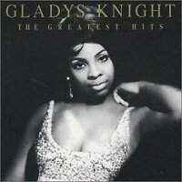 【輸入盤】GreatestHits[GladysKnight]