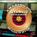 【輸入盤】Amazing 50s Stereo Jukebox