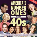 【輸入盤】America's No.1 Of The 40's