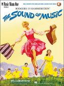 【輸入楽譜】ロジャーズ, Richard & ハマースタイン, Oscar: 女性歌手のための「サウンド・オブ・ミュージック」: …