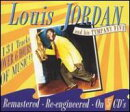 【輸入盤】Louis Jordan & His Tympani Five