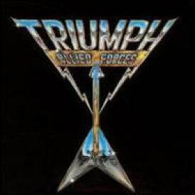 【輸入盤】Allied Forces (Rmt) [ Triumph ]