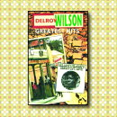 【輸入盤】Delroy Wilson Greatest Hits