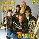 【輸入盤】Empire Brass On The Edge