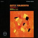 ゲッツ/ジルベルト 〜50周年記念デラックス・エディション