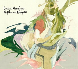 Luv(sic) Hexalogy [ Nujabes feat.Shing02 ]
