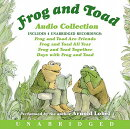 FROG AND TOAD AUDIO COLLECTION(CD)