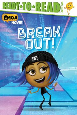 Break Out! BREAK OUT M/TV (Ready-To-Read: Level 2) [ Cordelia Evans ]