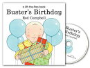 BUSTER'S BIRTHDAY(BB W/CD)