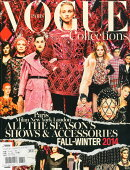 VOGUE HS COLLECTION Paris 2013年 05月号 [雑誌]