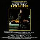 タクシードライバー オリジナル・サウンドトラック