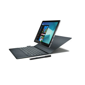 Galaxy Book 10.6(10.6インチ 2in1 Windowsタブレット)SM-W623NZKAXJP