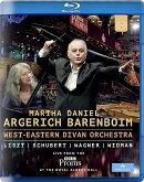【輸入盤】リスト:ピアノ協奏曲第1番、ワーグナー:序曲、前奏曲集、他 マルタ・アルゲリッチ、ダニエル・バレン…
